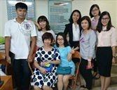 Trọn bộ giáo viên giỏi của trung tâm tiếng Trung tiengtrung.vn
