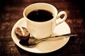 Uống cà phê - kết bạn