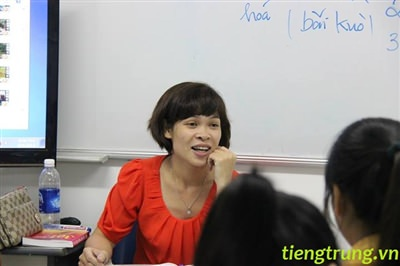 Thành tích của học trò tiengtrung.vn