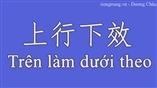 Tiếng Trung qua video: Mã Vân - Hãy khởi nghiệp ngay hôm nay Phần 1