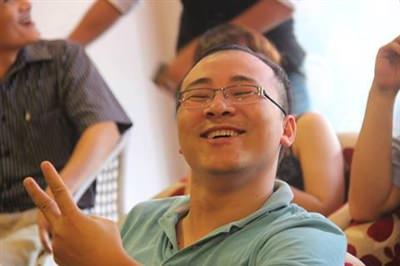 Thầy giáo dạy tiếng Trung Phạm Dương Châu