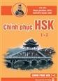 Sách luyện đề thi HSK cấp 1 đến 4 (Bài tập - Đáp án - Mẹo - Giải thích)