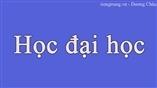 Cùng tiengtrung.vn học tiếng Trung qua bài hát: Sống vẻ vang